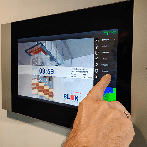KNX voor toekomstvaste installaties